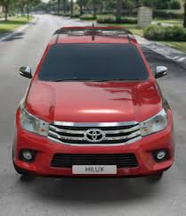 2019 Toyota Color Chart New Toyota Hilux 2019 For Sale In The Uae Toyota