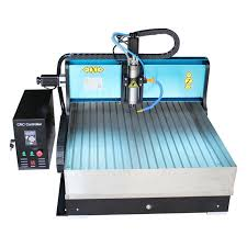Free DHL <b>JFT Mini Cnc</b> Router Processing Gold And Silver Small ...