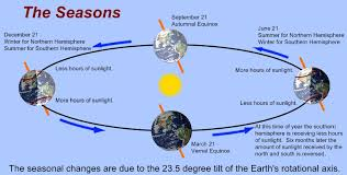 Image result for Seasons earth