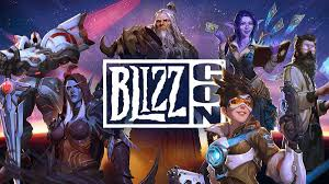 BlizzCon 2021 is going virtual, happening early next year - Games Predator