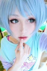 new line of uniqso circle lenses make your eyes shine like anime