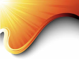 Free The Setting Sun Backgrounds For Powerpoint Nature Ppt Templates ...