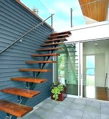 design ideas for stairs outside stairs design outdoor stair railing ideas