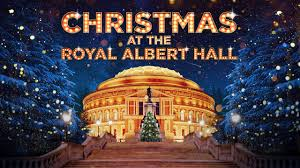 Christmas Event Christmas At The Royal Albert Hall Royal Albert Hall