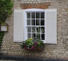 window shutters exterior. Unique Shutters Town U0026 Country Synthetic Wood Window Shutters Intended Exterior