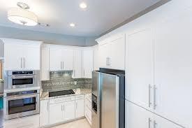 kitchen throughout cabinets marcouiller pga blvd decorative molding kitchen cabinets custom bathroom in pensacola florida cabinet depot modern crown on