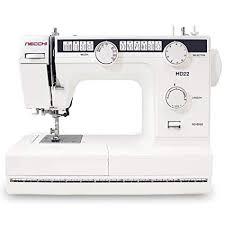Necchi Sewing Machine Price