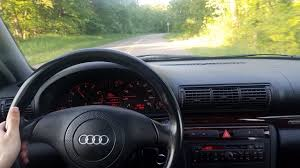 1999 Audi A4 2.8 Quattro 5spd - Acceleration, Driving and Tour ...