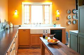 colors for kitchens misschay