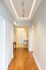 modern lighting solutions. hallway lighting led solutions illuminate hallways monorail with scope head and soft modern