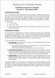 Personal Qualities Resume Example Free Download