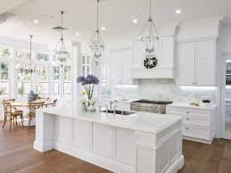 Kitchen Trends 2018 White Backsplash Subway Tile What Color Should I