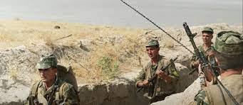 طاجيكستان تستنفر 20 ألف عسكري لحماية حدودها مع أفغانستان - RT Arabic