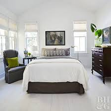 Bedroom Color Ideas White Bedrooms Better Homes Gardens Interesting Bedroom With White Furniture
