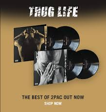 <b>2PAC</b> Official Store