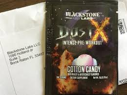 Free #BlackstoneLabs Dust X Cotton Candy intense pre-workout Sample • Free  Stuff Times What I Got