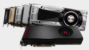 Vga Hierarchy Chart Gpu Hierarchy 2019 Ranking The Graphics Cards You Can Buy