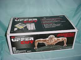 Bowflex Uppercut Workout Chart Bowflex Uppercut Push Up Stand 54 99 Picclick