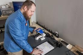 Calibration Technicians Service Centers Olympus Ims