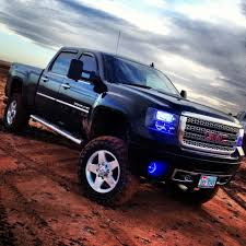 Chevrolet Duramax Diesel- What's the Difference? LB7 LLY LBZ LMM ...