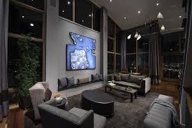 living room contemporary design. 30 living room design and decor ideas (26) contemporary a