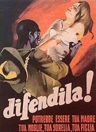 Rezultat iskanja slik za razzismo fascista