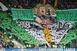The Green Brigade and Celtic