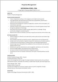 Sample Resume For Property Manager Best Of Rental Resume Example Dogging 244d244ee244ab24