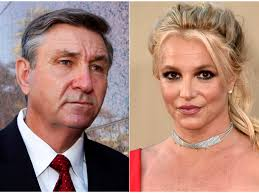 Britney spears' battle to remove her father's conservatorship over her estate continued thursday as a judge denied her father's objections to how her. He Could Go Die Britney Spears Son Slams Grandfather Previously Accused Of Child Abuse Report Crime Online
