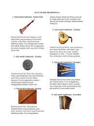 Cara memainkan alat musik tersebut adalah dengan cara ditiup. Tehyan Dimainkan Dengan Cara