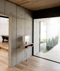 japanese minimalist furniture. Japanese Foyer Concrete Box House Influenced By Desi On China Furniture Designs Minimalist