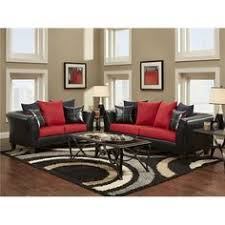 red room furniture. 15 black red and white themed living rooms rilane we aspire within room best furniture