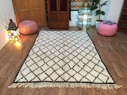 lovely ideas 5 x 6 rug imposing decoration moroccan area rugs handwoven berber carpet vintage beni ourain rug