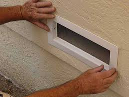 replacement foundation vents. Perfect Vents EZRvent Easy To Install Foundation Garage Vent Replacement Solution Pest  And Air Flow Problems For Replacement Foundation Vents N