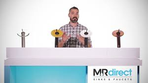 MR Direct | <b>Waterfall Faucets</b> - YouTube