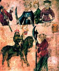 sir gawain and the green knight examples of chivalry and the  sir gawain and the green knight