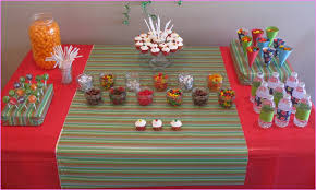 Birthday Party Decorations Girls Home Design Ideas