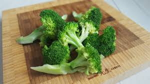 steamed broccoli.  Steamed Easy Recipe For Steamed Broccoli To Steamed