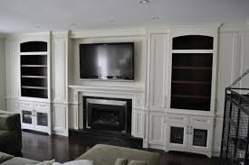 Small Picture Fireplace tv wall unit Fireplace design and Ideas