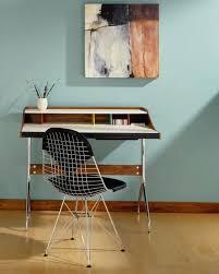 mid century modern home office. Mid Century Office Desk Modern Home U Eames . L