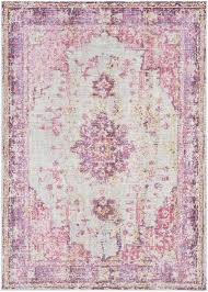 distressed oriental area 28 pale vintage pink rug sunsky me