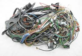 land rover military 109 rhd main wiring harness prc1358 land rover series wiring harness main wiring harness military 109 rhd prc1358