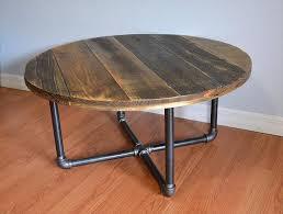 metal coffee table legs