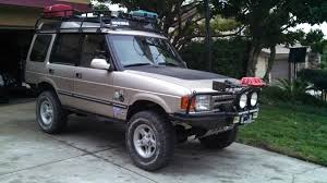 Discovery 1 Lights 1998 Land Rover Discovery 1 Se