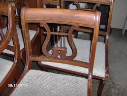 duncan phyfe dining room chairs. Antique And Vintage Table Chairs   Duncan Phyfe Drop Leaf For Sale Antiques . Dining Room E
