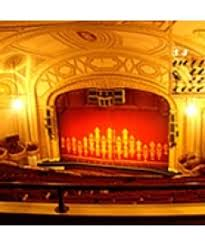 Connor Theater Seating Chart Playhousesquare Connor Palace Cleveland Oh Theatrical