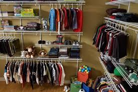 Elite Closets Nursery Kids