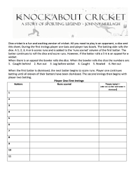 Editable Bowling Dice Score Sheet Pdf Form Samples Online In Pdf ...