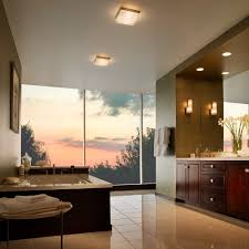 best lighting for bathroom. Lighting For Bathroom. Bathroom Techlighting Boxiebath Best Small With No Windows Track Ideas G