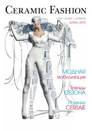 Ceramic Fashion #17 by Ceramic Fashion - issuu
